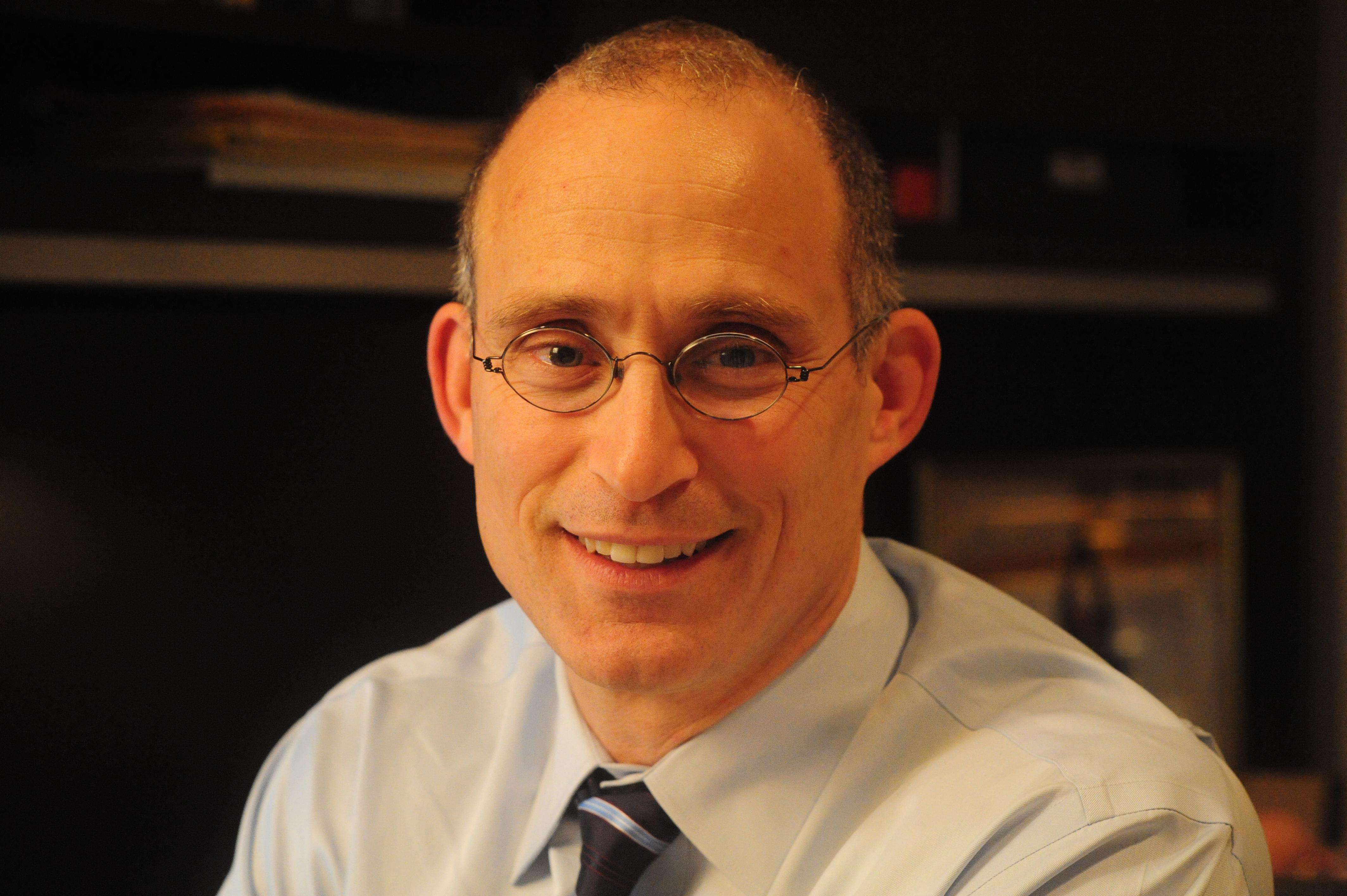 Dr. Jacobs profile